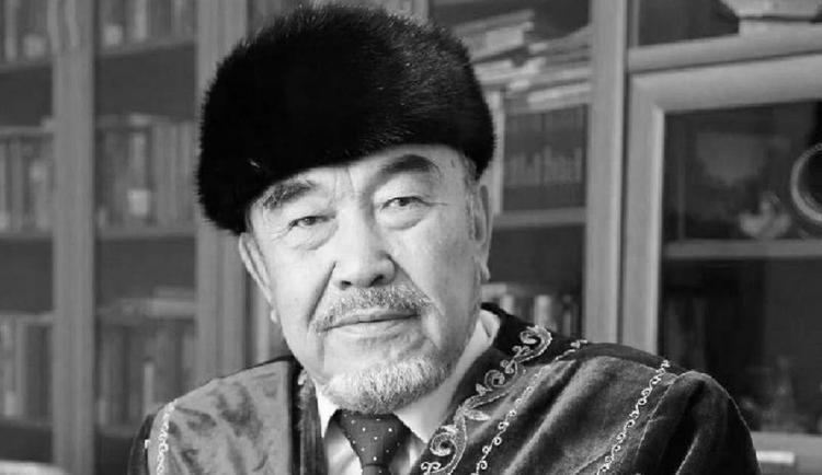 Қазақстанның Халық жазушысы Шерхан Мұртаза өмірден өтті