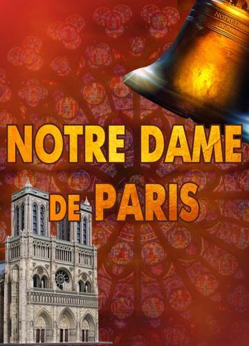 АТАҚТЫ Р. КОЧЧАНТЕ МЕН Л.ПЛАМОНДОНАНЫҢ «NOTRE DAME DE PARIS» МЮЗИКЛІ
