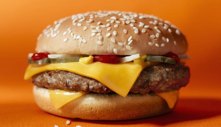 McDonald's өнімі ешқашан бұзылмайды