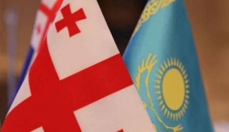Қазақстан мен Грузия арасындағы сыртқы сауда айналымы 67%-ға артты