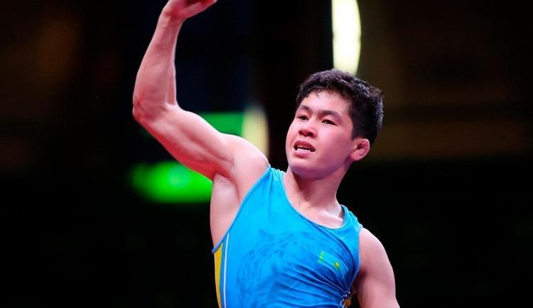 Келер жылы Астанада күрес түрлерінен әлем чемпионаты өтеді