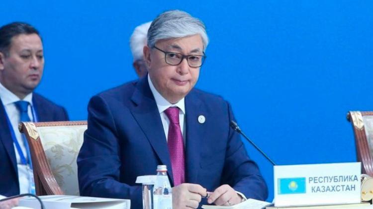 Президент ТМД мемлекеттері басшыларының Кеңесіне қатысады