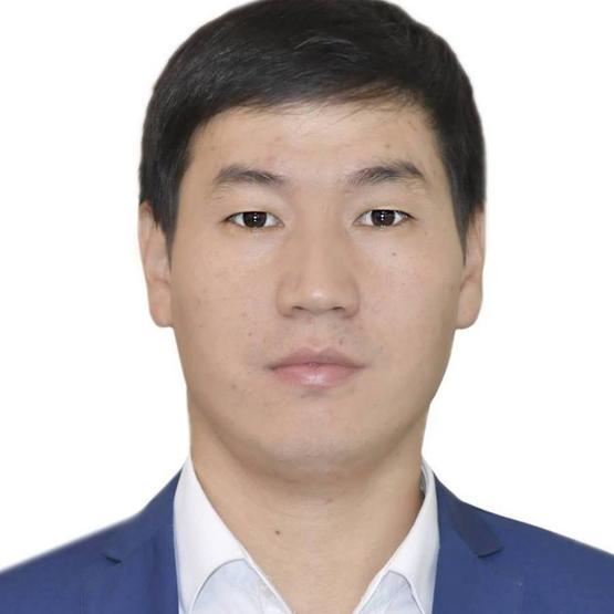 Әскербек Алдоңғарұлы Қиясов
