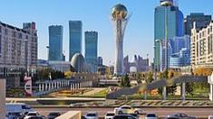 Астана қаласының атауы Нұр-Сұлтан болып өзгерді