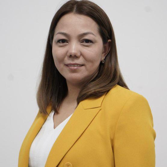 Дана Алтынбекқызы Баянбаева
