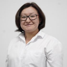Жұмашева Салтанат Темірәлиева