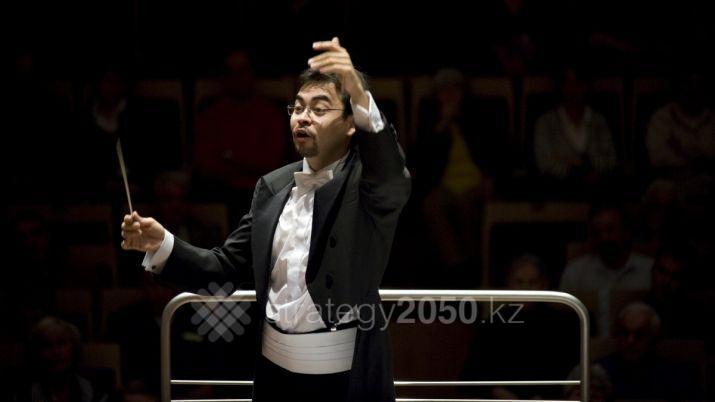 Алан Бурибаев представит новый проект в «Астана Опера»