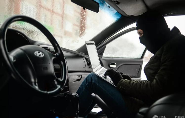 В Казахстане растет количество угонов автомобилей