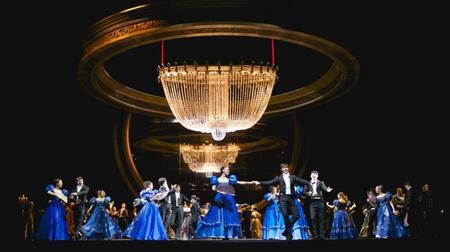 «Астана Опера» қазан айының соңына дейінгі бағдарламалар тізімін жариялады