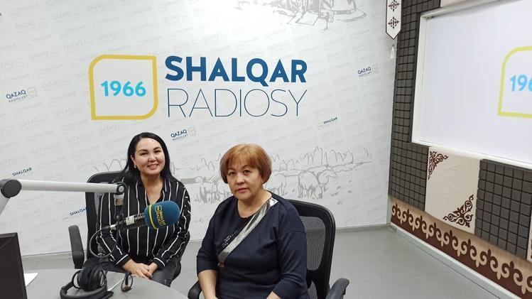 Айман Құсайынова: Балаларды кітап оқуға үйрету қажет