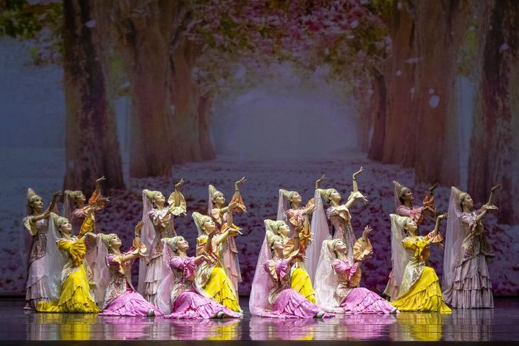 «Астана Балет» дал три благотворительных концерта для столичных врачей