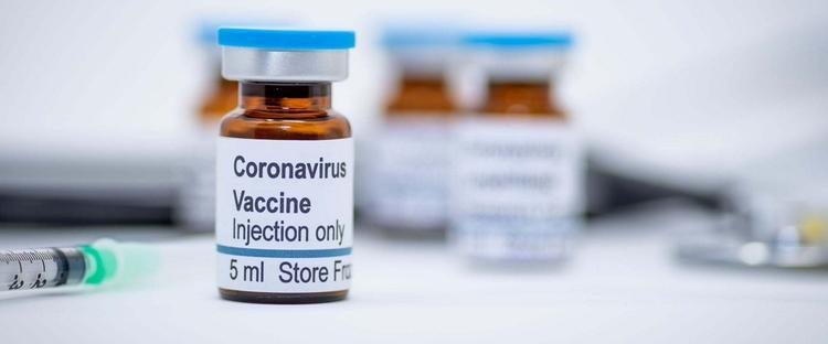 В Индии разрабатывают назальную вакцину от COVID-19