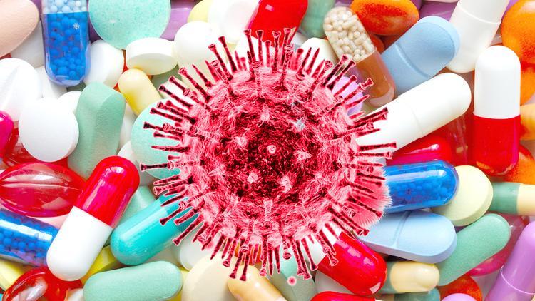 ВОЗ назвала популярный антиковидный препарат неэффективным