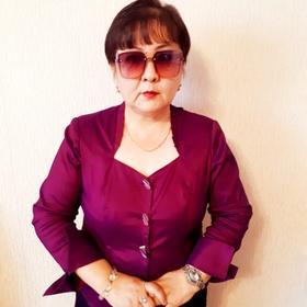 Мейрамгүл Нығметова