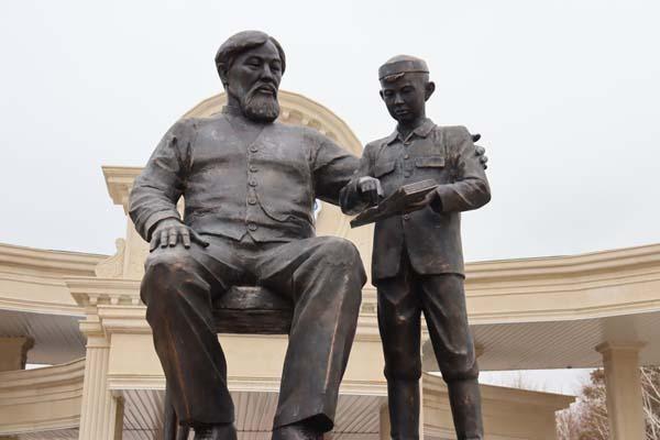 В Костанайском регионе отметят 180-летие Ибрая Алтынсарина