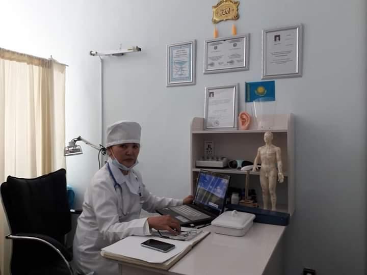 Шығыс дәстүрлі медицинасының емдеу тәсілдері ерекше – дәрігер