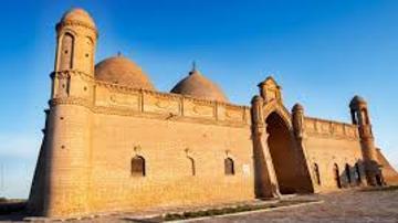 Назарбаев орталығы әлемнің және Қазақстанның киелі жерлері бойынша виртуалды тур ұсынды