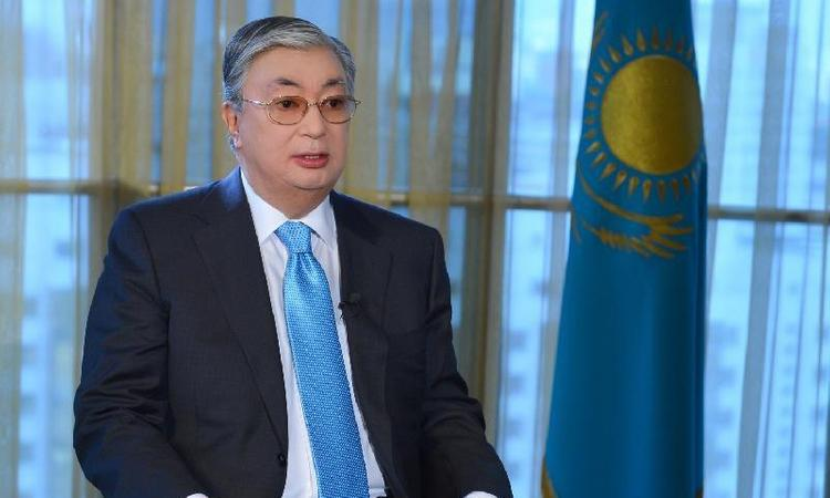 Мемлекет басшысы қазақстандықтарды Құрбан айт мерекесімен құттықтады