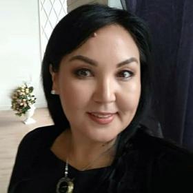 Ләззат Тиышбекқызы