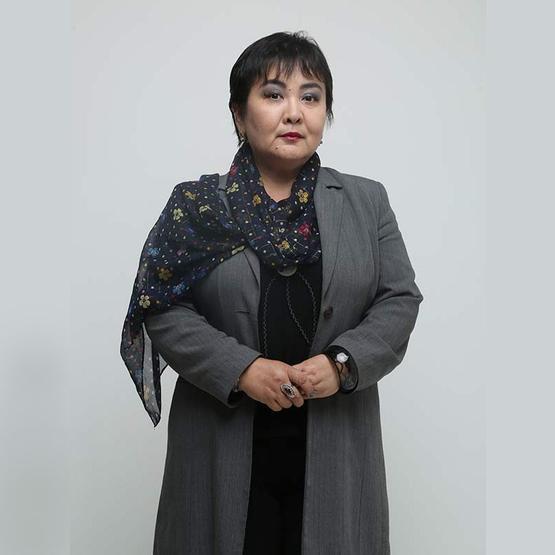 Мейрамгүл Исатайқызы Нығметова