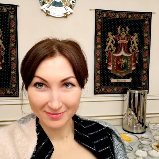 Ольга Асхожина