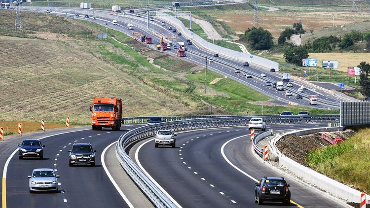 Половина дорог в Казахстане станут платными