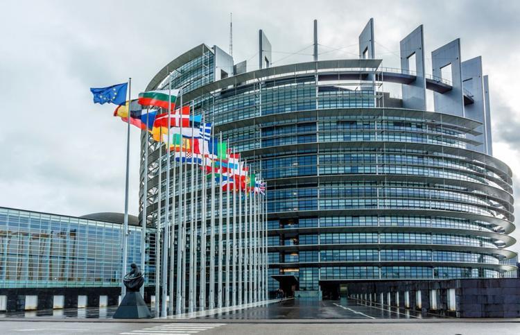 Еуропарламент отырысы Брюсссельге ауыстырылды