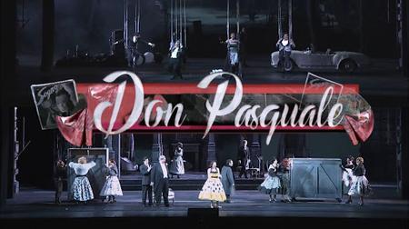 «Астана Опера» Гаэтано Доницеттидің «Дон Паскуале» операсының премьерасын ұсынады