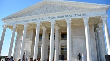 В стране возобновили работу культурные объекты