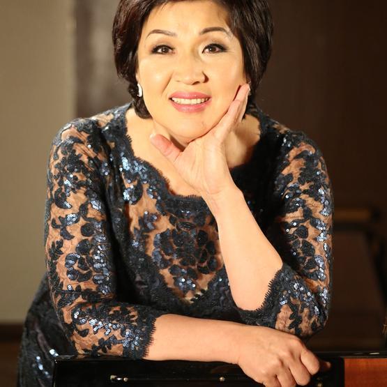Жәния Әубәкірова