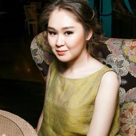 Алуа Абаева