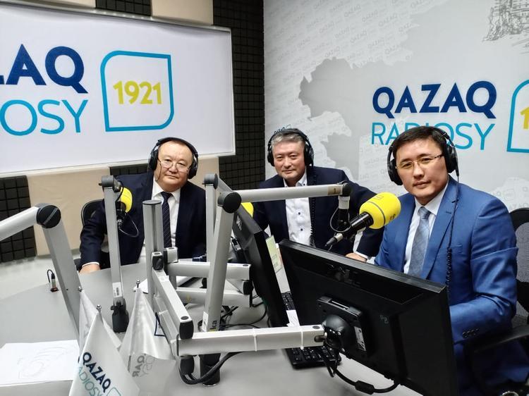 Ауыт Мұқибек: Президент тапсырмалары орындаулының жалғыз жолы - заңнама