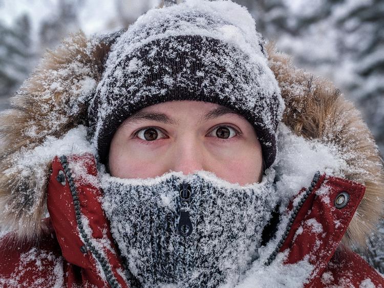 В Казахстане вновь ударят морозы