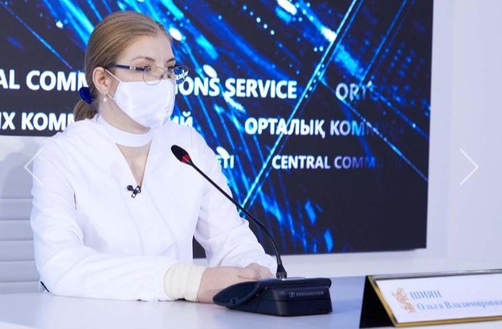 Transparency Kazakhstan елдегі сыбайлас жемқорлықтың жай-күйімен таныстырды