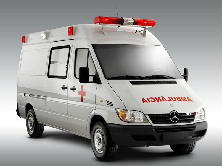 Автопарк скорой помощи Атырауской области пополнился 20 машинами
