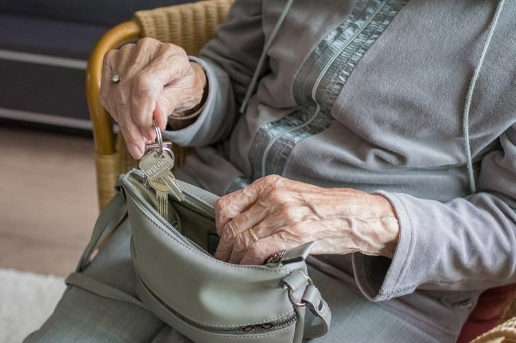 Почти 2,5 трлн тенге пенсий выплачено казахстанцам