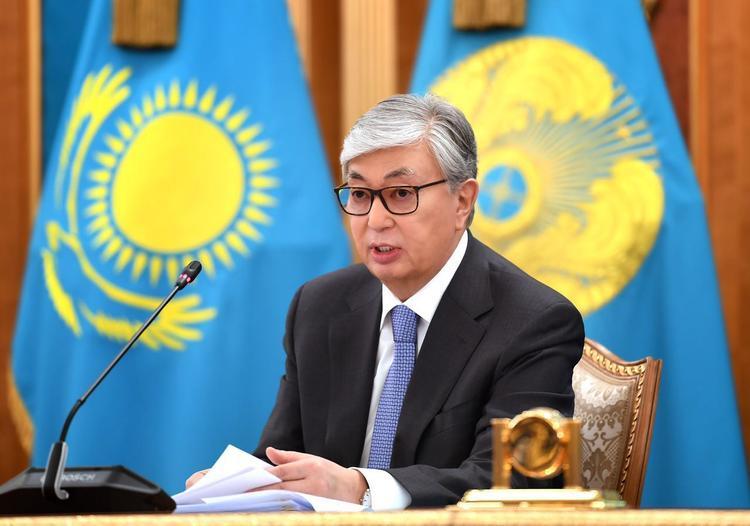 Президент поручил пересмотреть роль и функции нацкомпаний