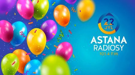 Главному радио столицы 22 года