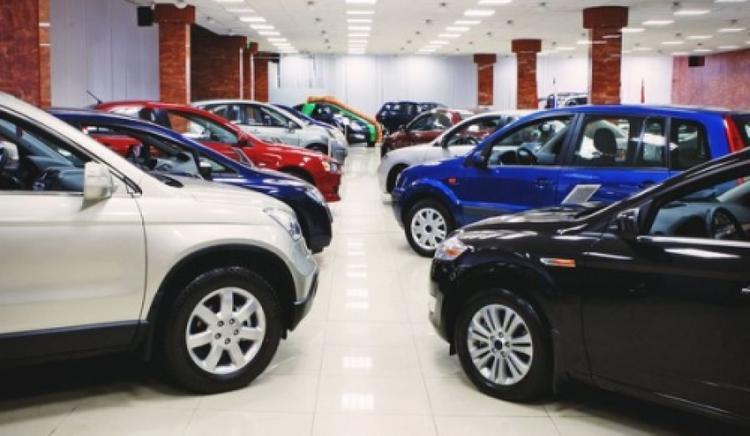Өткен жылы қазақстандықтар 93 мың жаңа автокөлік сатып алды