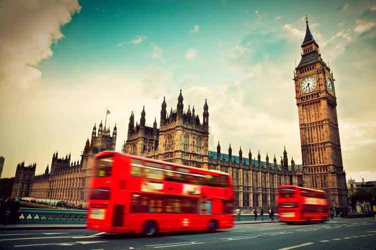 В Великобритании вводится обязательный карантин