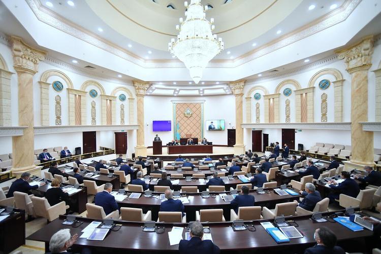 Сенаторлар Каспий теңізінің биоалуандығын сақтау туралы хаттаманы ратификациялады