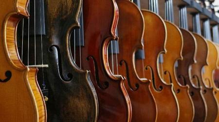 Мәскеуде виолончель музыкасының «Vivacello» атты XIII халықаралық фестивалі өтеді
