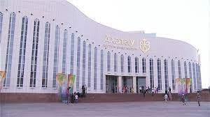 «Алатау» дәстүрлі өнер театрында «Ән – Мұхит» музыкалық қойылымының тұсаукесері өтті