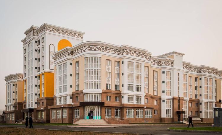 Специальную жилищную программу для молодежи запустили в Нур-Султане