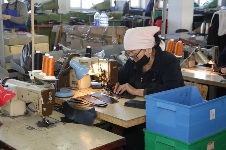 Более 126 тысяч человек занято в малом и среднем бизнесе Жамбылской области