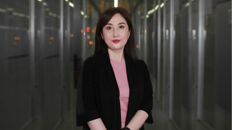 «Астана» радиосында жаңа директор