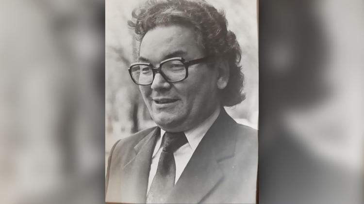 Радио ардагері Төлепберген Тобағабыловтың құрметіне көше атауы берілді