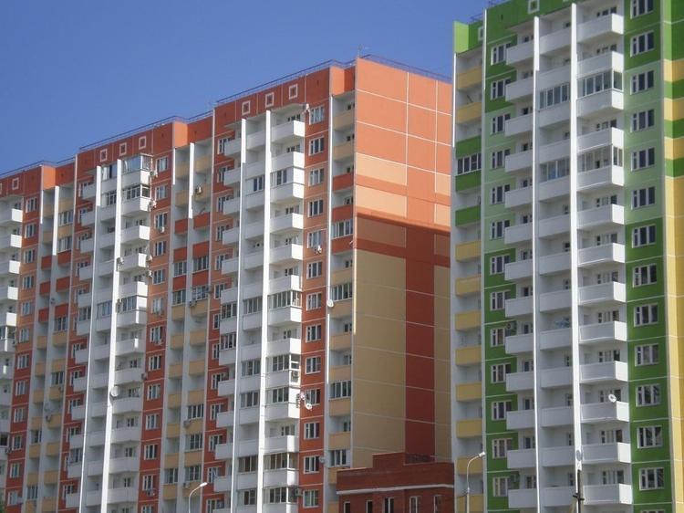 Выросшую стоимость квартир объяснила глава