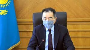 Аким Алматы рассказал об эпидситуации в городе