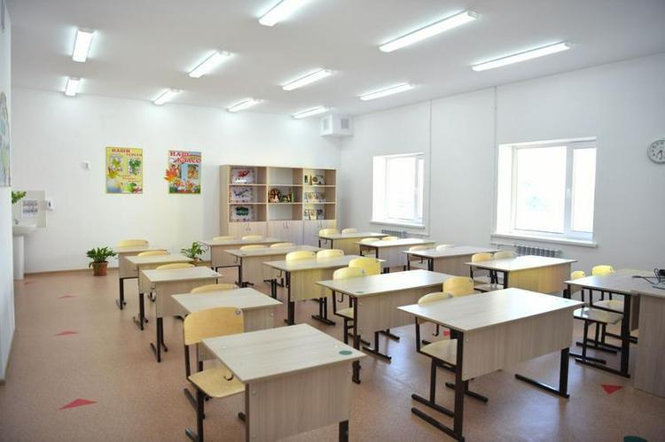 Дефицит ученических мест ожидается в Казахстане к 2025 году